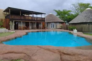 Sisodwona Lodge
